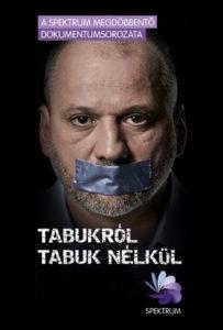 Tabukról tabuk nélkül 1. évad plakátja