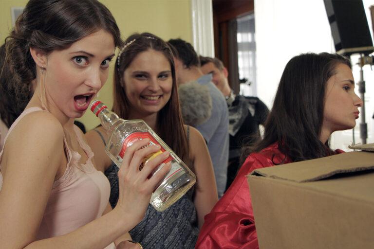 Szandra és a tequila